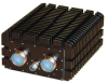 Rugged, High Performance, Display and Multicore Payload Processor -- MAGIC1