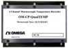 4 Channel Thermocouple Data Logger -- OM-CP-QUADTEMP