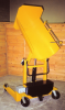 Portable Drum Dumper -- PDD36-7.5