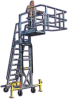 Portable Access Platforms -- PAL-100