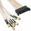 Coaxial Cables (RF) -- SAM12664-ND -Image