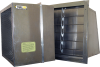 Hydrogen Gas Ventilation System -- VS-24