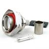 7/16 DIN Male Connector Crimp/Solder Attachment For RG8 Cable -- SC4941