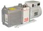 Two Stage Rotary Vane Pump -- E2M28 -- View Larger Image