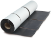Cold Self-Adhesive Rubber/bitumen Waterproofing Tape -- Fix-Tape 10 AW