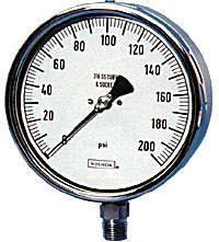 how to select vacuum gauges and instruments