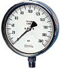 Series 400/500 Stainless Steel Pressure Gauge