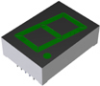Single Digit LED Numeric Displays -- LA-101MK -Image