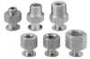 Vacuum Cup Fitting -- VCF6-14M