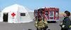 Base-X® Shelters -- HDT Base-X® Model 6D31