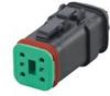 CAN bus terminating resistor -- E12575 - Image