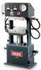 Dake 44-226 25-Ton Laboratory Press -- DAK44226
