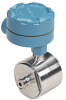 Sanitary Flow-through Toroidal Conductivity Sensor -- Model 245