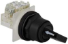 Selector Sw,2Pos,30mm,L/R,Cam E,Long -- 5CFJ0 - Image