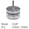 CLBF Series Compression Load Cell -- CLBF-100L - Image