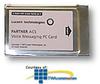 Avaya Partner Voice Mail PCMCIA Card R3.0 (Small).. -- 700226517