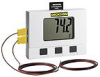 Dickson LCD Display Temperature Dataloggers -- sc-15-174-113 - Image
