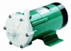 High-Head Enclosed Motor PP Centrifugal Pump; 11.4 GPM/43.2 ft, 115V -- GO-72012-20 - Image