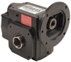 High Efficiency Right Angle Gear Drives -- 0250-54042