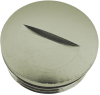 Nickel-Plated Brass -- 6700536 -Image