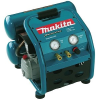 Makita Mac2400 2.5Hp Electric Air Compressor Twin-Stack -- COMPRESSORMAC2400