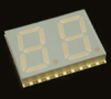 7-Segment and Alphanumeric SMD LED Displays