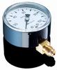 Industrial Capsule Pressure Gauges -- MTA2