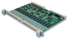 64-Channel Isolated Digital Input Board with Multifunctional Intelligent Controller -- VME-1182A