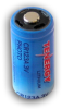 CR123A Lithium Primary Battery -- 30204 - Image