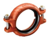 QuickVic® Rigid Coupling - Style 107H