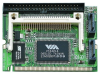 MP-6421 Mini-PCI 1x 44-pin IDE, 2x SATA-150, 1x Compact Flash Card -- 1801120