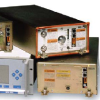 Heated Total Hydrocarbon Analyzer Module -- Model NGA 2000 HFID
