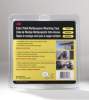 3M 4008 Off-White Foam Mounting Tape - 3/4 in Width x 7 yd Length - 1/8 in Thick - 25525 -- 051115-25525 -- View Larger Image