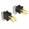 Rectangular Connectors - Headers, Male Pins -- FTSH-120-02-S-D-RA-ND -Image