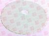 ASEA BROWN BOVERI 500P1225-1 ( CHART PAPER 100/BOX 10.5IN RANGE 0/100,24HR ) -Image