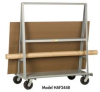 All-Welded Sheet And Panel Truck -- HAF3048-2R-FL -Image