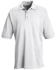 Men's Basic Pique Polo -- VF-7701