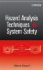 Hazard Recognition and Prevention Publication -- Hazard Analysis Techniques for System Safety