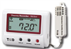 High Precision Temperature and Humidity Data Logger -- TR-72WF-H