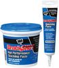 Dap CrackSHOT Spackling Paste - White Paste 5.5 oz Tube - 12370 - -- 070798-12370