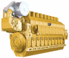 North America Diesel Power Generator, Cat 60Hz -- 6CM32-Image