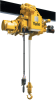 Cable King Air Wire Rope Monorail Hoist -- SPEC AWR