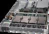 1U Dual Socket Rack Server -- HPE Apollo sx40 Server - Image