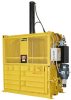 M72HD Vertical Baler