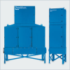 Modular MediaFilter™ Vertical Mist Collector -- MDV-3