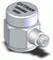 General Purpose Uniaxial IEPE Type Accelerometer -- SEN-ACC-3055B3