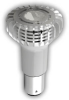 LED 1383/3WR12-12V/BA15S- SUPERIOR LIFE® -- 90726 - Image