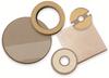 High Temperature Piezoelectric Ceramic -- K-15 Modified Bismuth Titanate Ceramic - Image