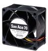 Low Power Consumption FanSan Ace 70 -- 9GA0712P1H001