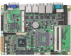 "LS-574-G 5.25"" Embedded Miniboard with Intel QM67 Express Mobile Chipset supporting 2nd Generation Intel Core i3 / i5 / i7 Mobile Processors -- 3308620"